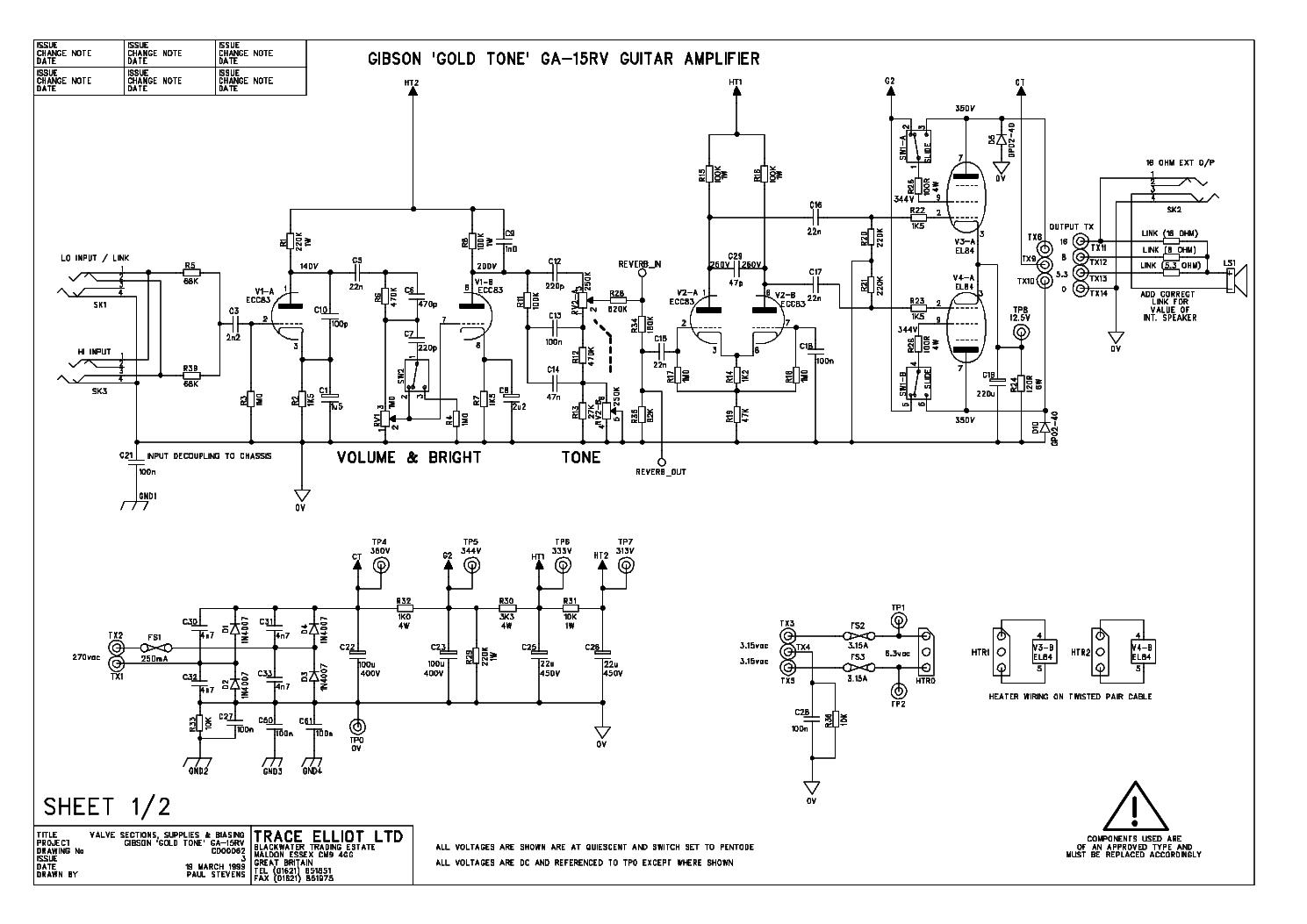 epiphone junior wiring diagram wiring diagram epiphone junior gibson falcon schematic best wiring library #9