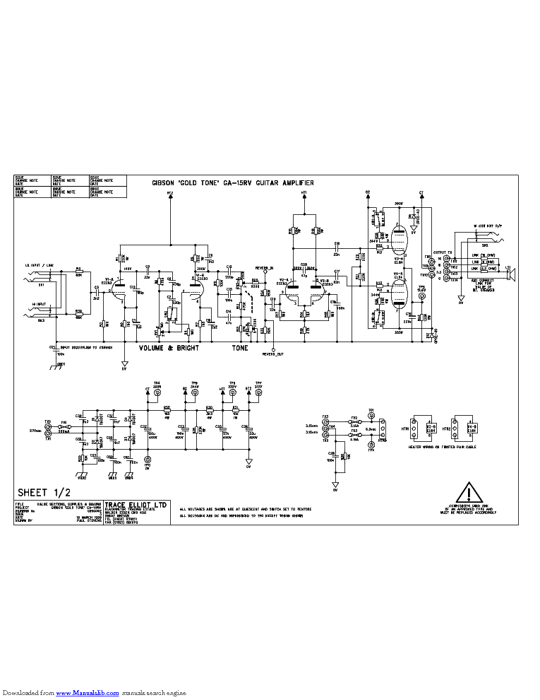 attractive gibson gss 100 wiring diagram composition schematic rh healthygets info Gibson 57 Classic Pickup Wiring Diagram Gibson LP Wiring Diagrams