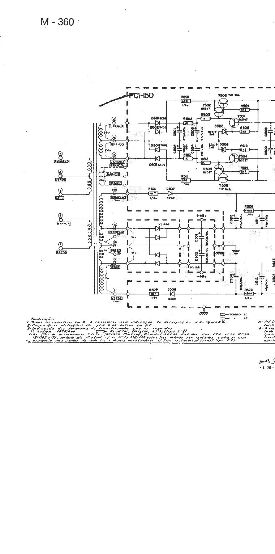 gradiente amplificador
