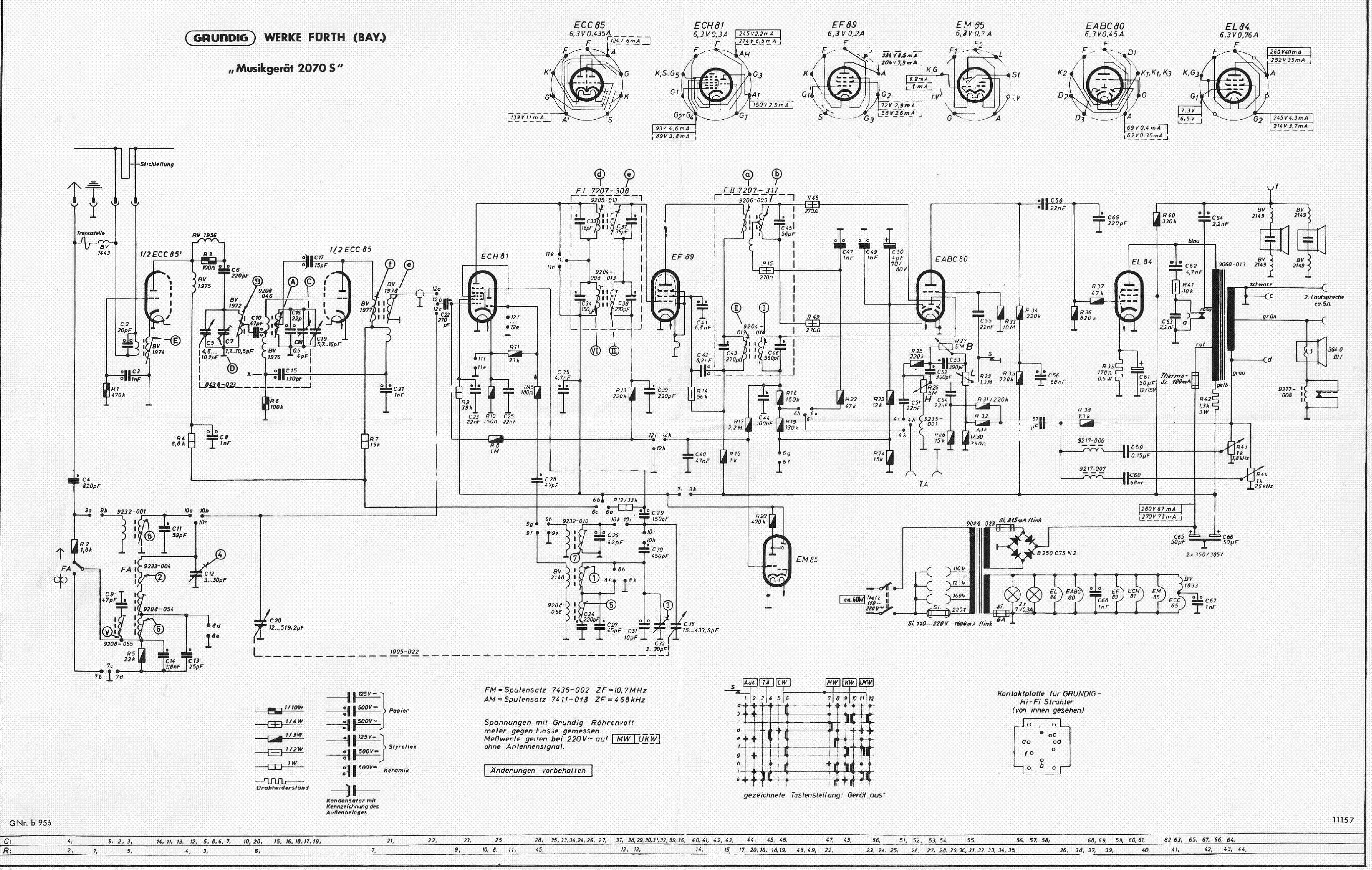 Ziemlich Fabrik Radio Schaltplan Bilder - Der Schaltplan ...