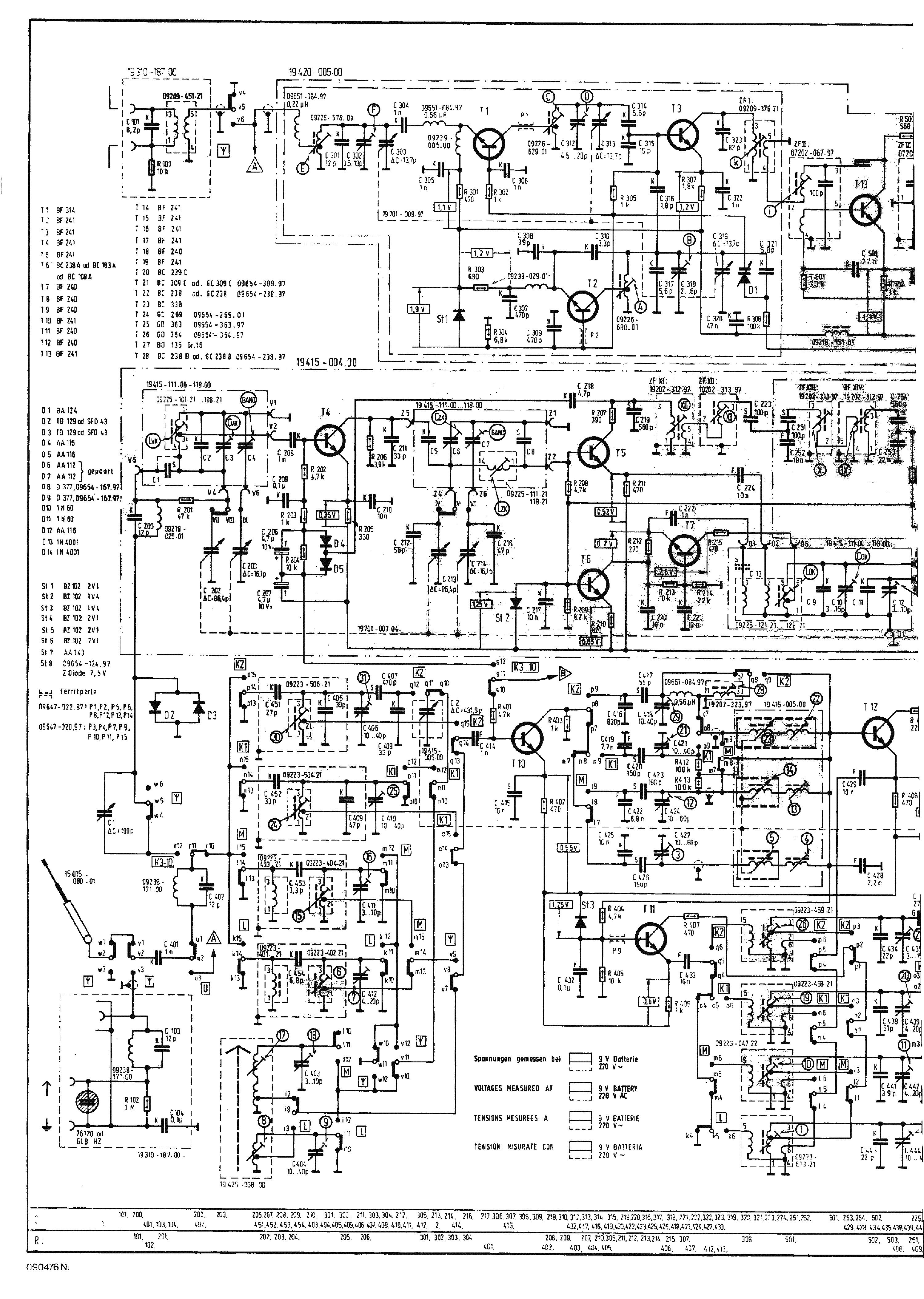 grundig radio schematics sony radio schematics