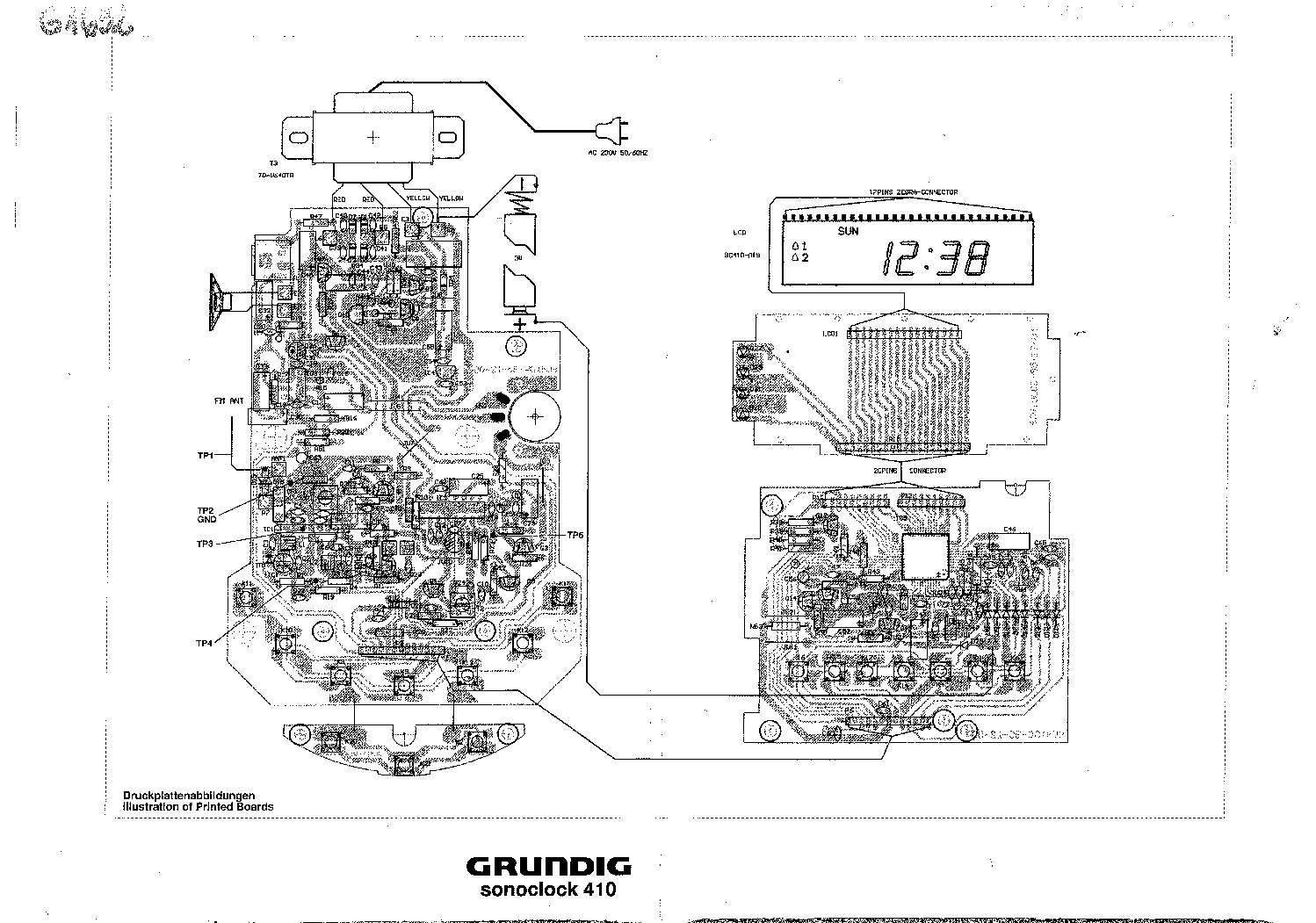 Grundig Sonoclock 410 Manual Wraplivin Wiring Diagram Workbook Pdf Using The Lexus Electrical