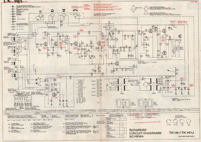 grundig satellit 800 service manual pdf