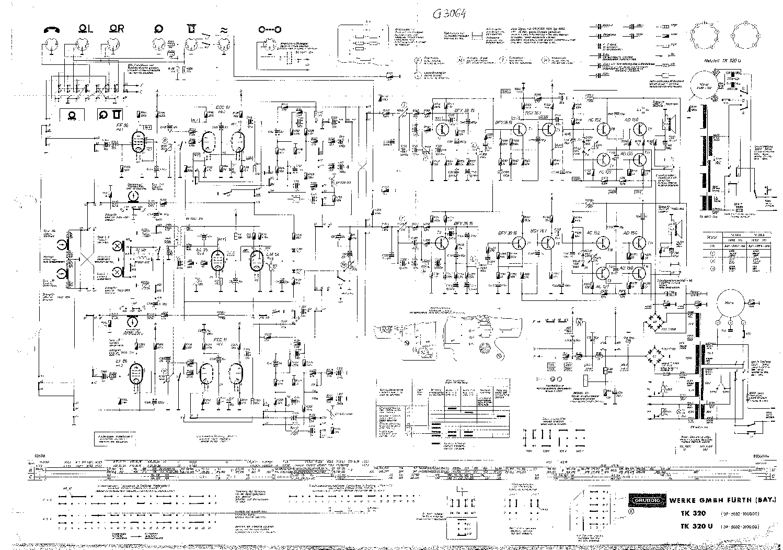 Grundig Rtv500 Sch Service Manual Free Download  Schematics  Eeprom  Repair Info For Electronics