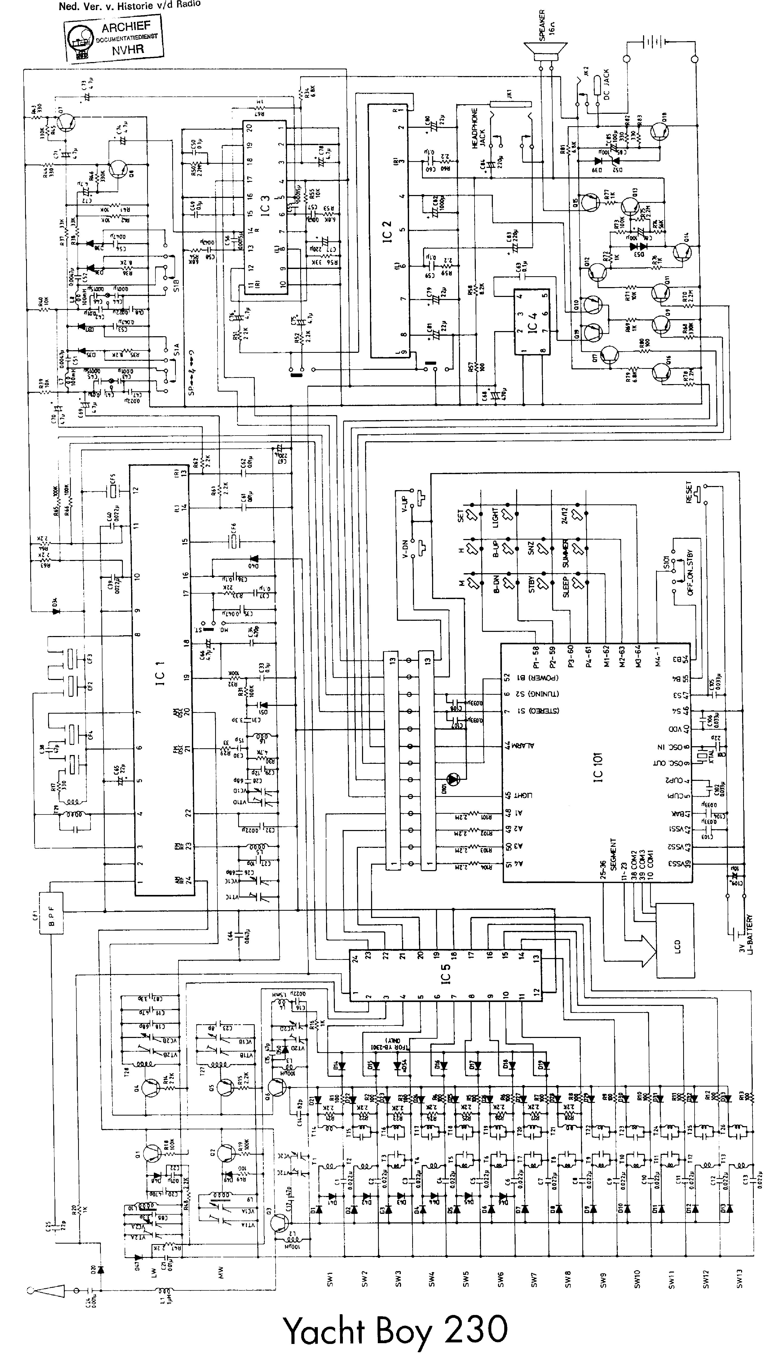 Gemütlich Integra Schaltplan Bilder - Schaltplan Serie Circuit ...
