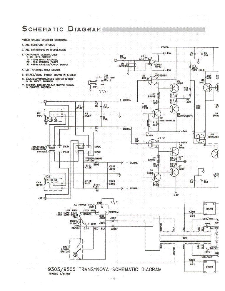Hafler dh-220 manual stereo power amplifier kit hifi engine.
