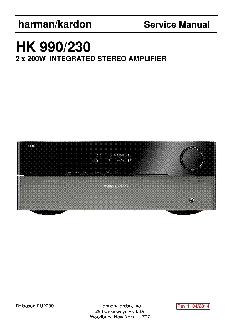 harman kardon_hk230_hk990_sm_rev1.pdf_1 harman kardon avr 2600 sm service manual download, schematics  at mifinder.co
