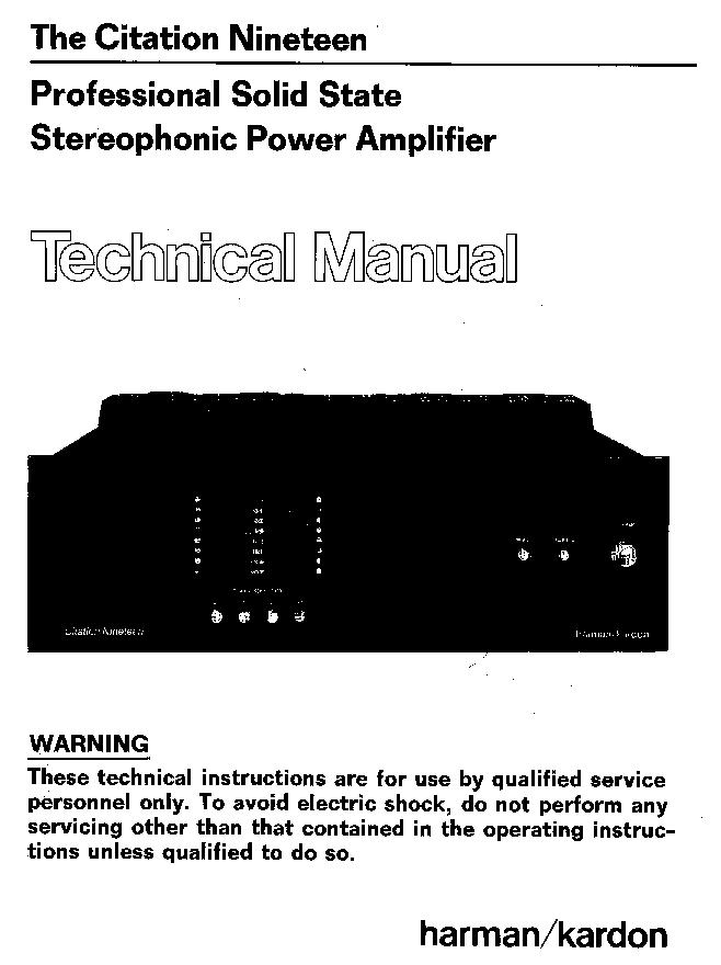 harman kardon avr347 230 av receivers service manual
