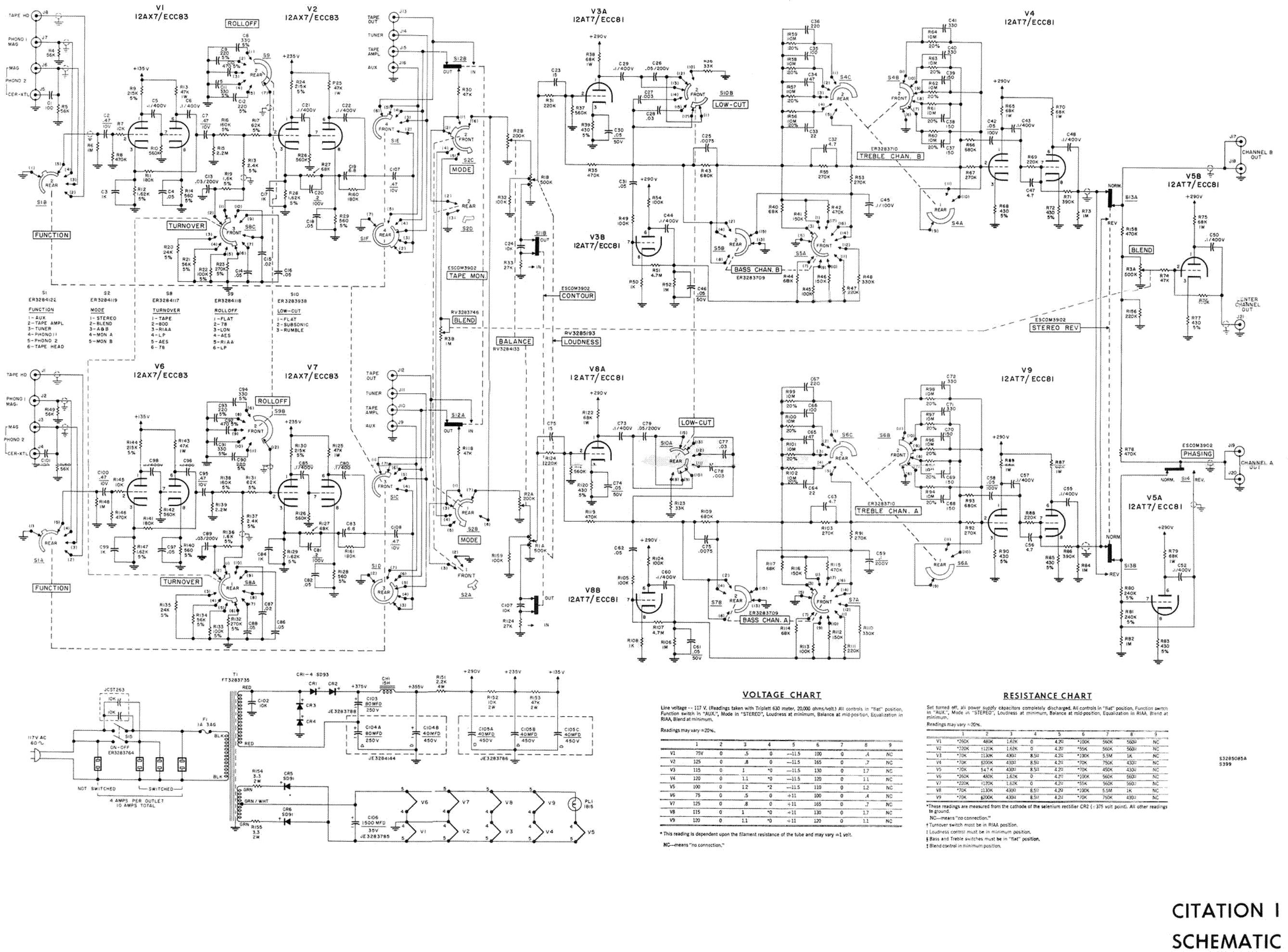 Harman Kardon Schematics Layout Wiring Diagrams Diagram 76160 06 Citation 1 Service Manual Download Eeprom Rh Elektrotanya Com Aura