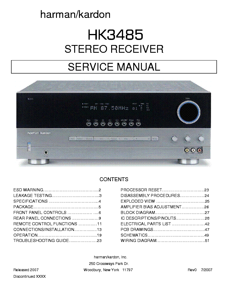 harman_kardon_hk 3485_sm.pdf_1 harman kardon hk 3485 sm service manual download, schematics  at webbmarketing.co