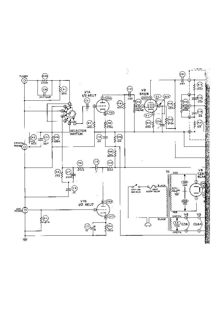 Wkinsler   radios 9 tube stereo moreover Sound7 further Page 2 furthermore 1152dc furthermore Vlf Metal Detector Schematic. on heathkit schematics
