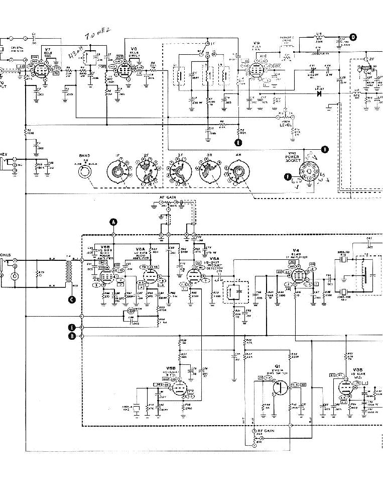 Downloadon Electrical Schematic Diagrams