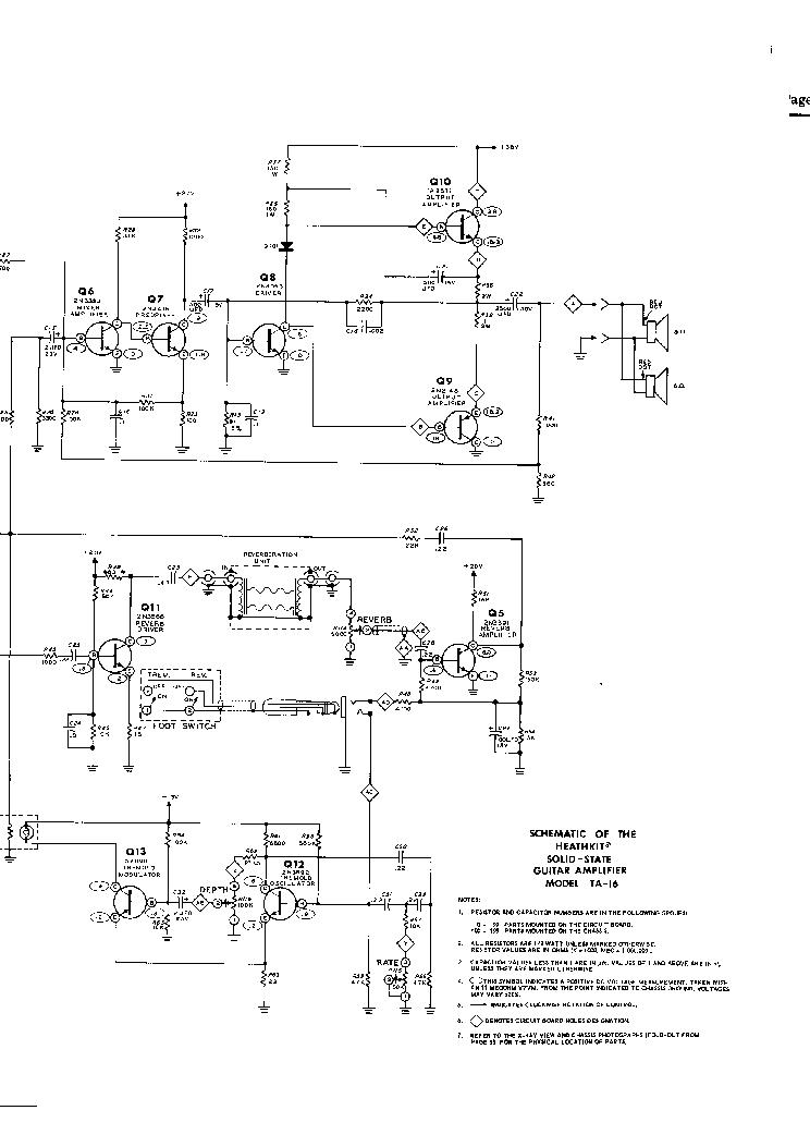 free download amp schematic wiring diagrams name Boat Motor Wiring Diagram