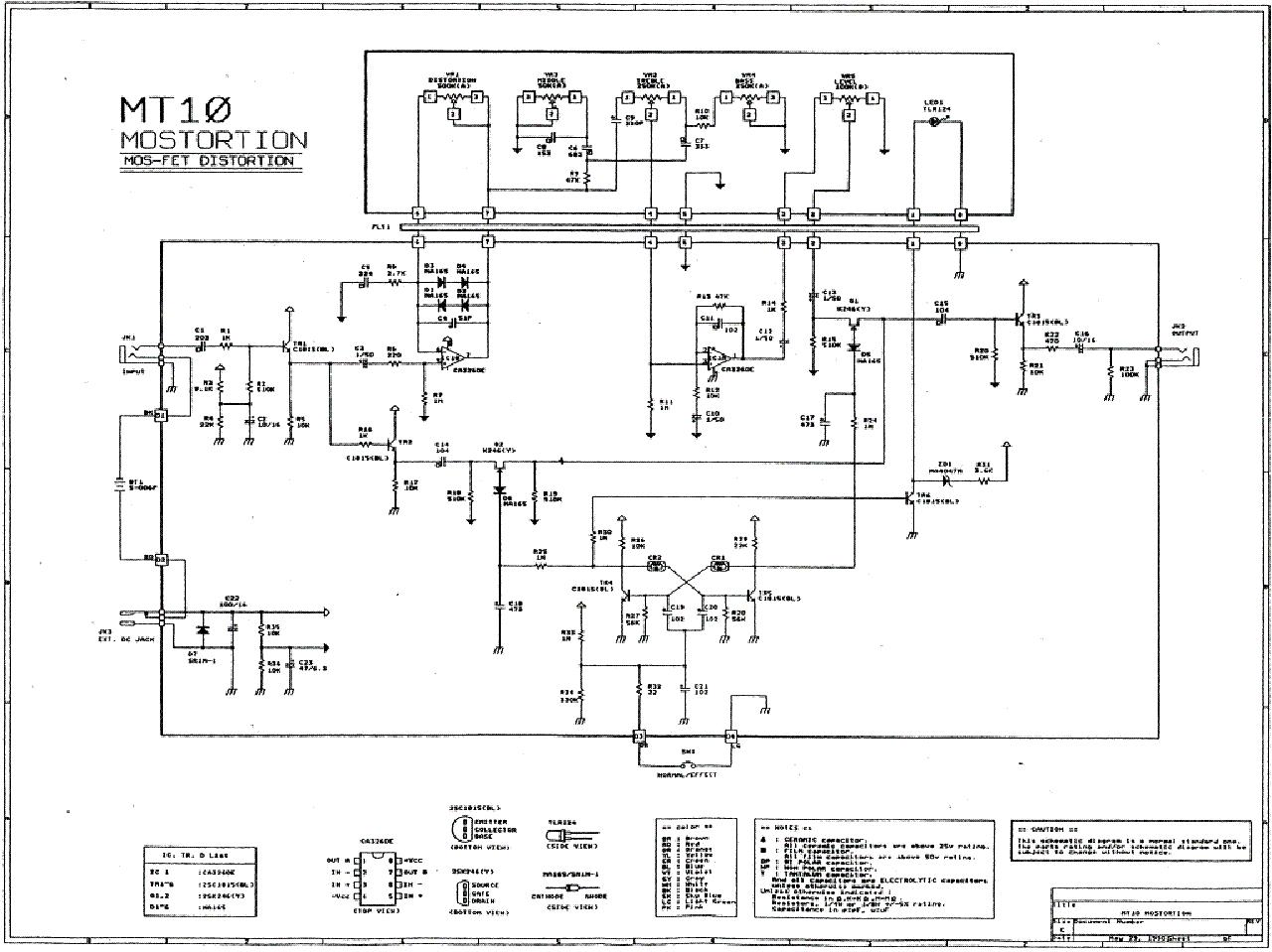 Ibanez Pd7 Schematic Custom Wiring Diagram Grg Ts5 Tubescreamer Sch Service Manual Download Schematics Rh Elektrotanya Com 5 Way Switch Gio