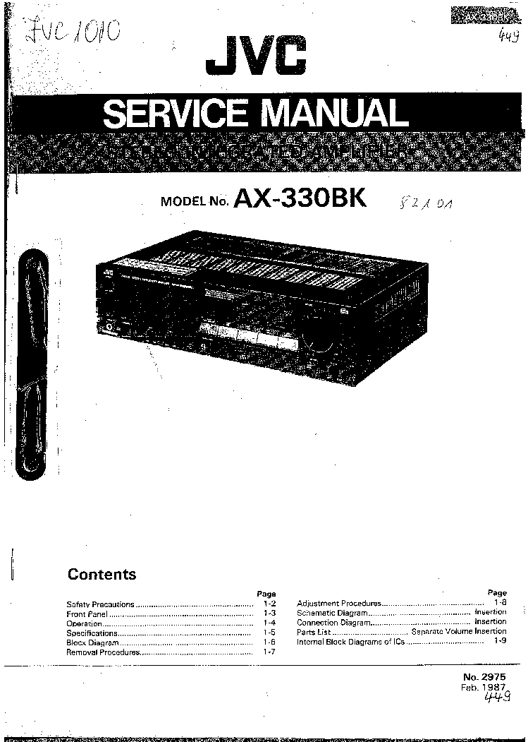 Pdf-9303] jvc kd r416 user manual | 2019 ebook library.