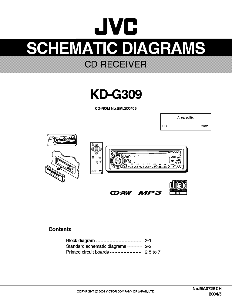 jvc kd avx1 wiring diagram wiring diagram and schematic jvc kd adv38 instructions page 381