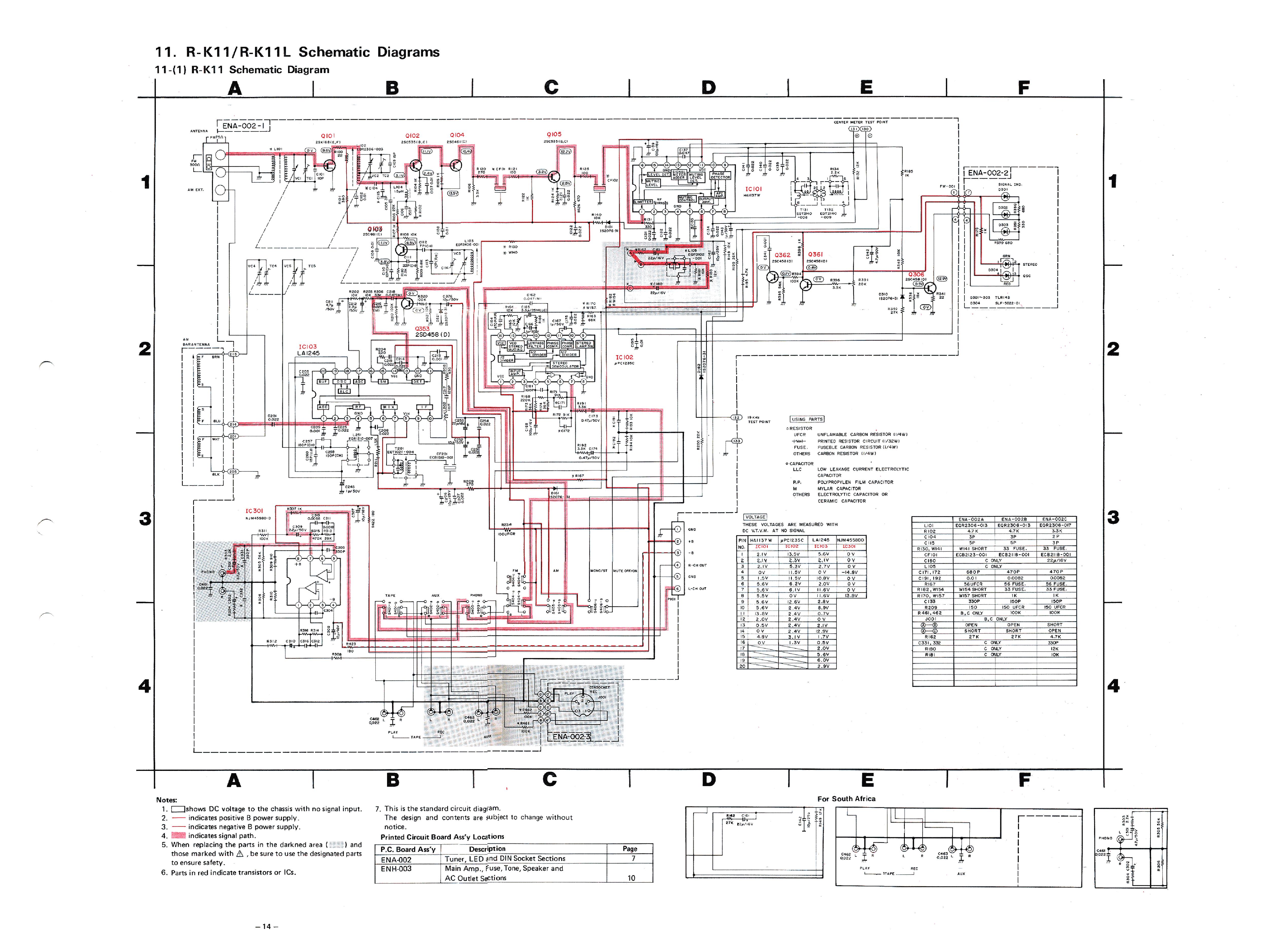 Gemütlich Jvc Modell Kein Kd S570 Auto Stereo Schaltplan Fotos ...