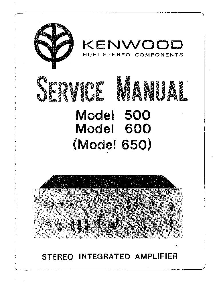 kenwood ka