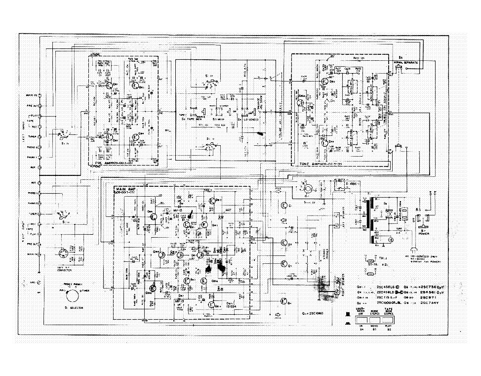 Kenwood Ka 2002 Service Manual Download Schematics Eeprom Repair