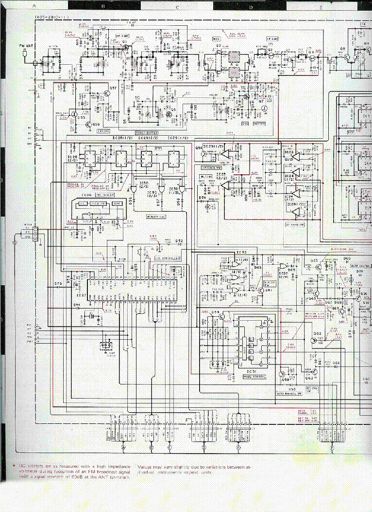 Kenwood Dnx5140 Wiring Diagram Custom Project Dnx6190hd Dnx6180