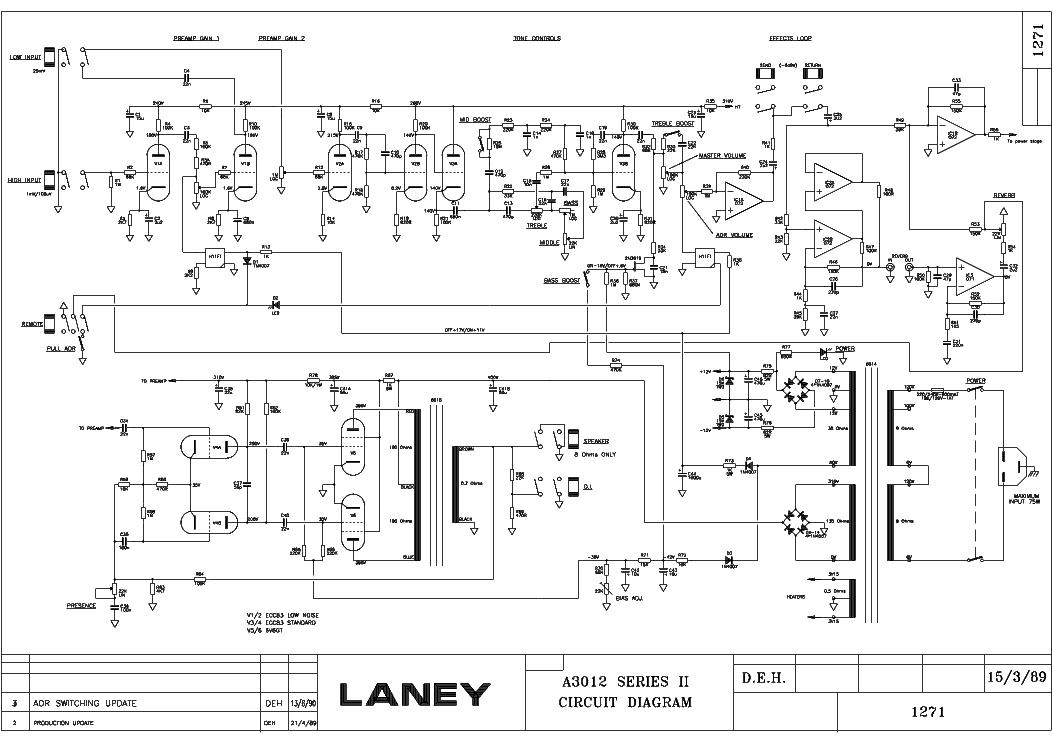 Laney Luck