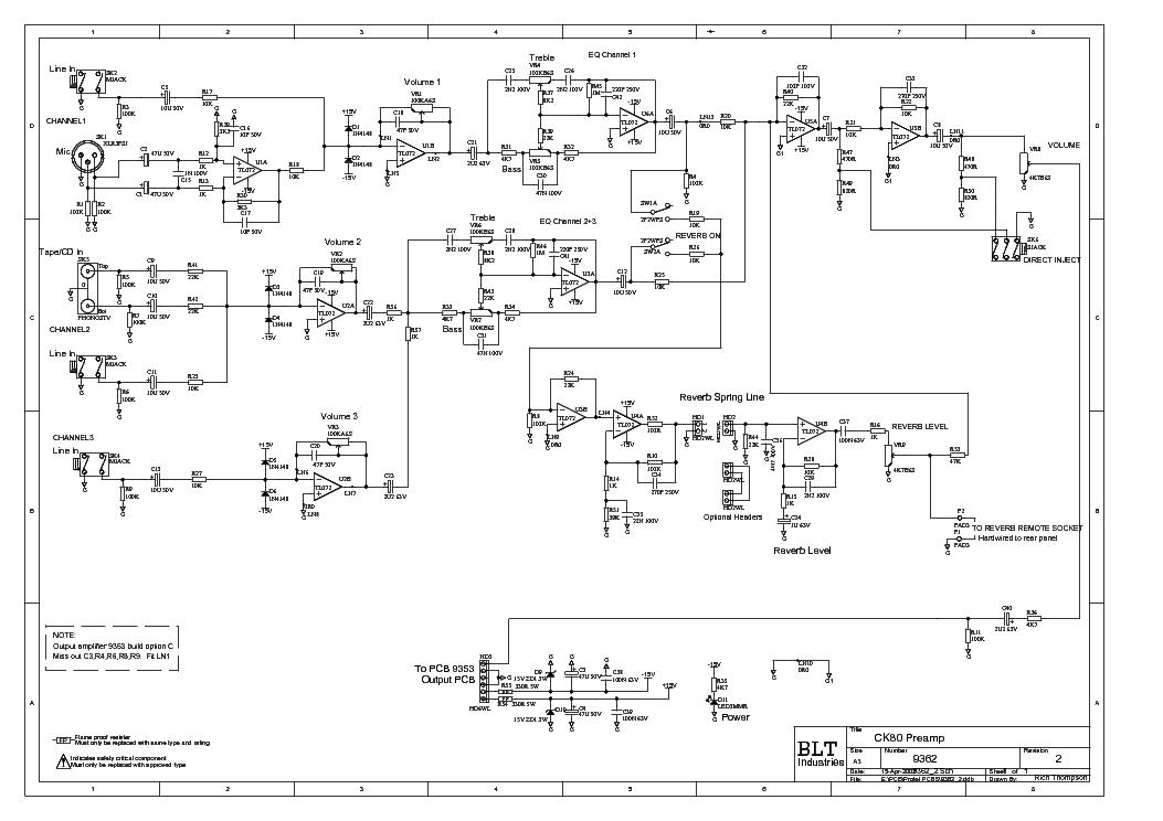 Download  Grafik  Marshall Mg100hdfx Schematic Diagram Full Hd Quality