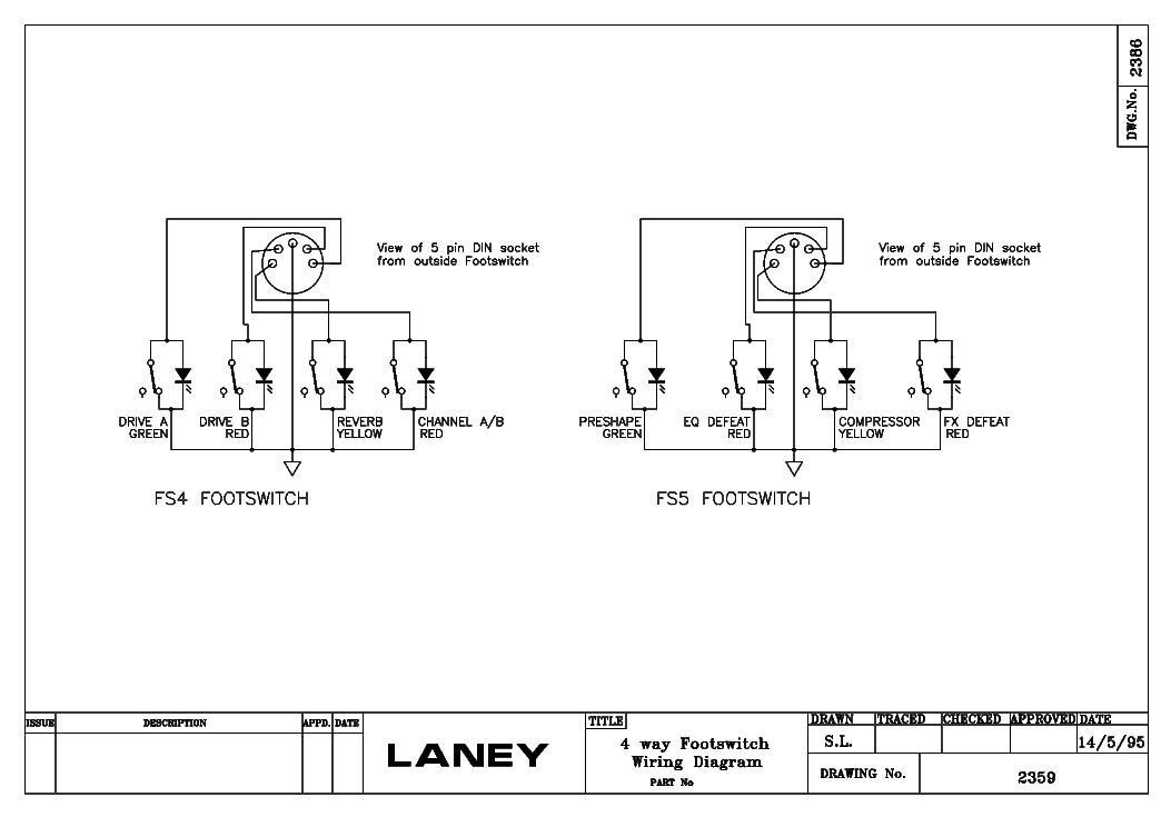 laney_fs4_and_fs5_wiring_sch.pdf_1 Fender R Amplifier Wiring Diagram For on
