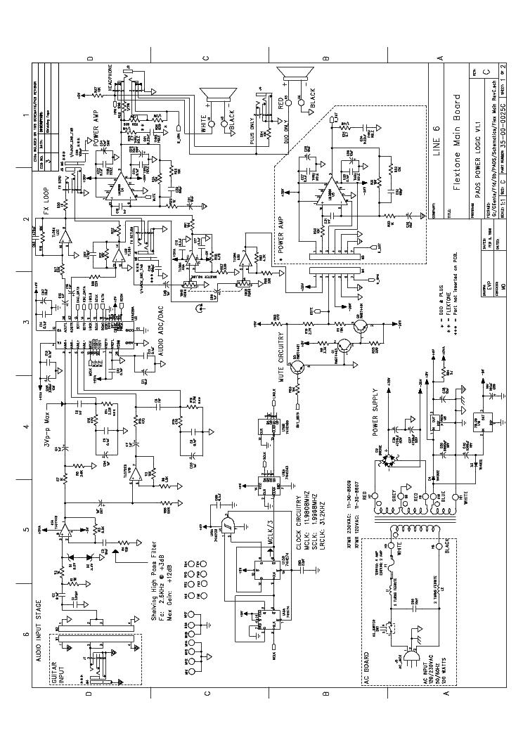 line 6 schematics  u2013 powerking co