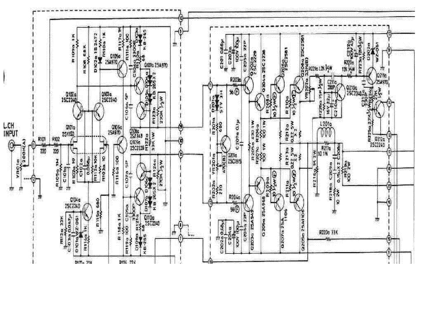 L Schematic The Wiring Diagram readingratnet – Luxman Wiring Diagram