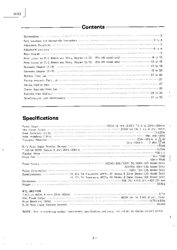 btl 20 service manual