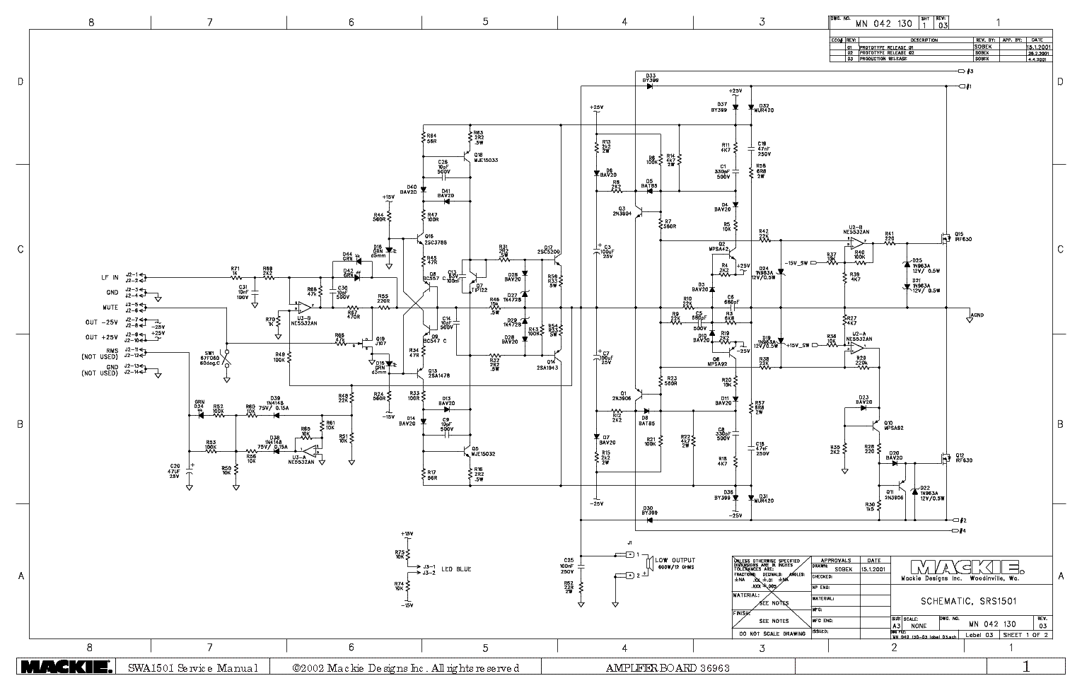 mackie_swa1501_sch.pdf_1 mackie mixer circuit diagram circuit and schematics diagram 3-Way Switch Wiring Diagram for Switch To at pacquiaovsvargaslive.co