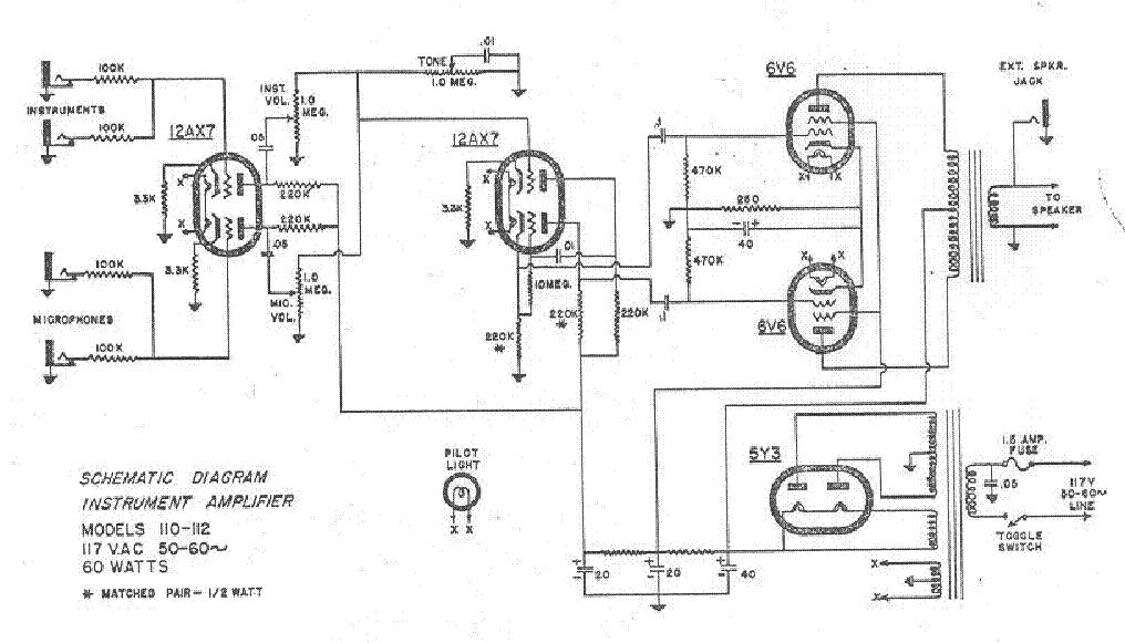 magnat metric 7100a service manual download  schematics
