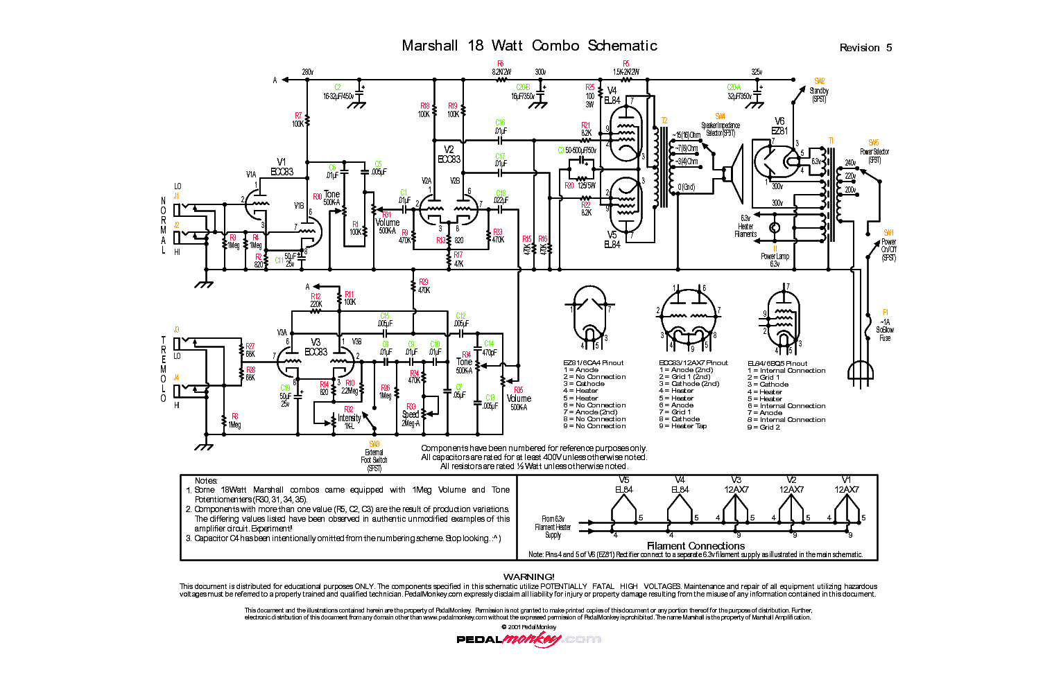 Marshall Mg 412 Wiring Diagram - Wiring Diagrams 24 on