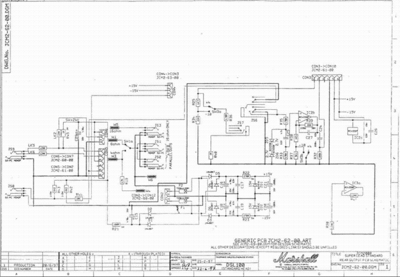 marshall avt150 avt275 service manual download  schematics