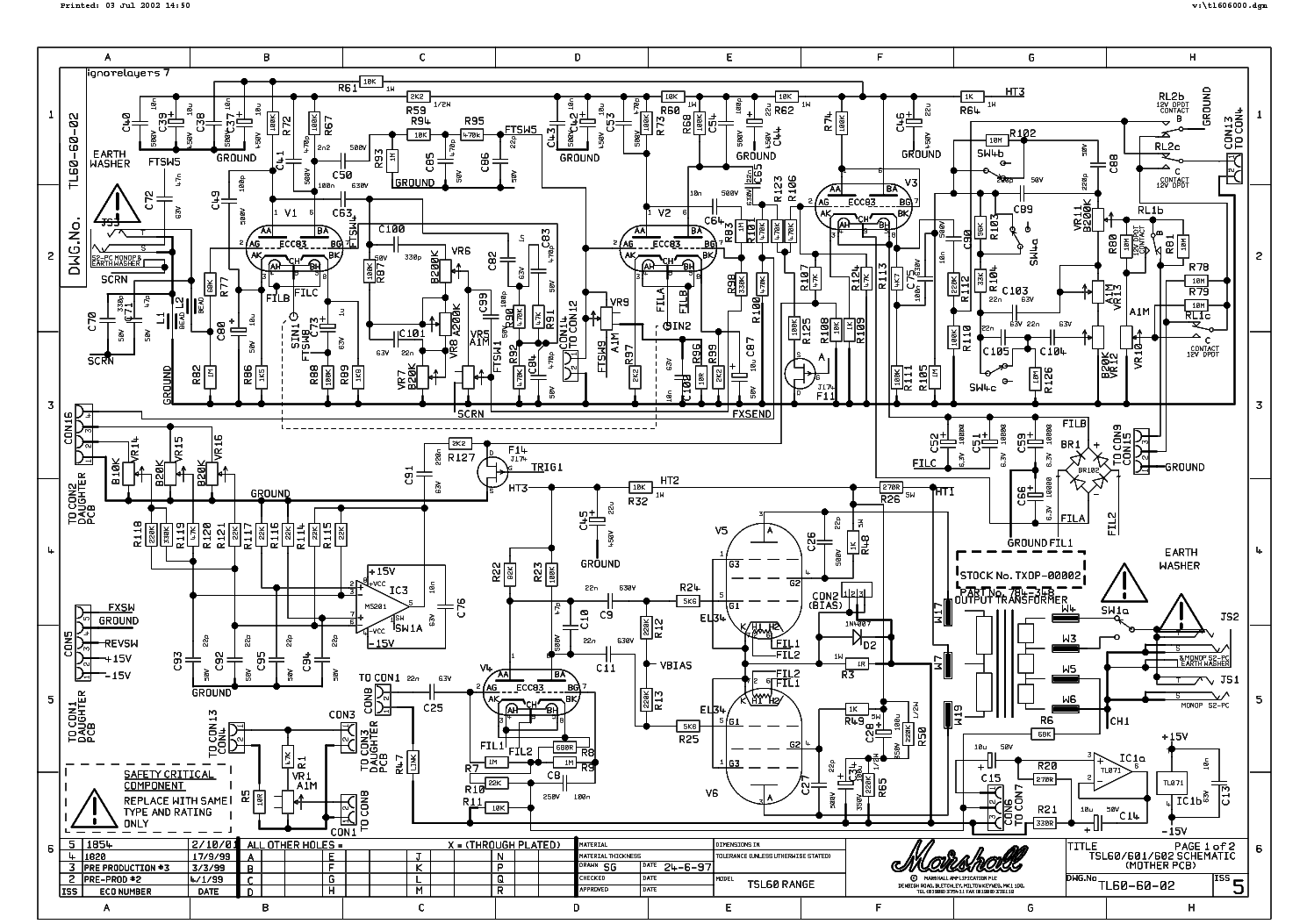 Marshall jcm 2000 dsl 50 schematic design meaning soupum.