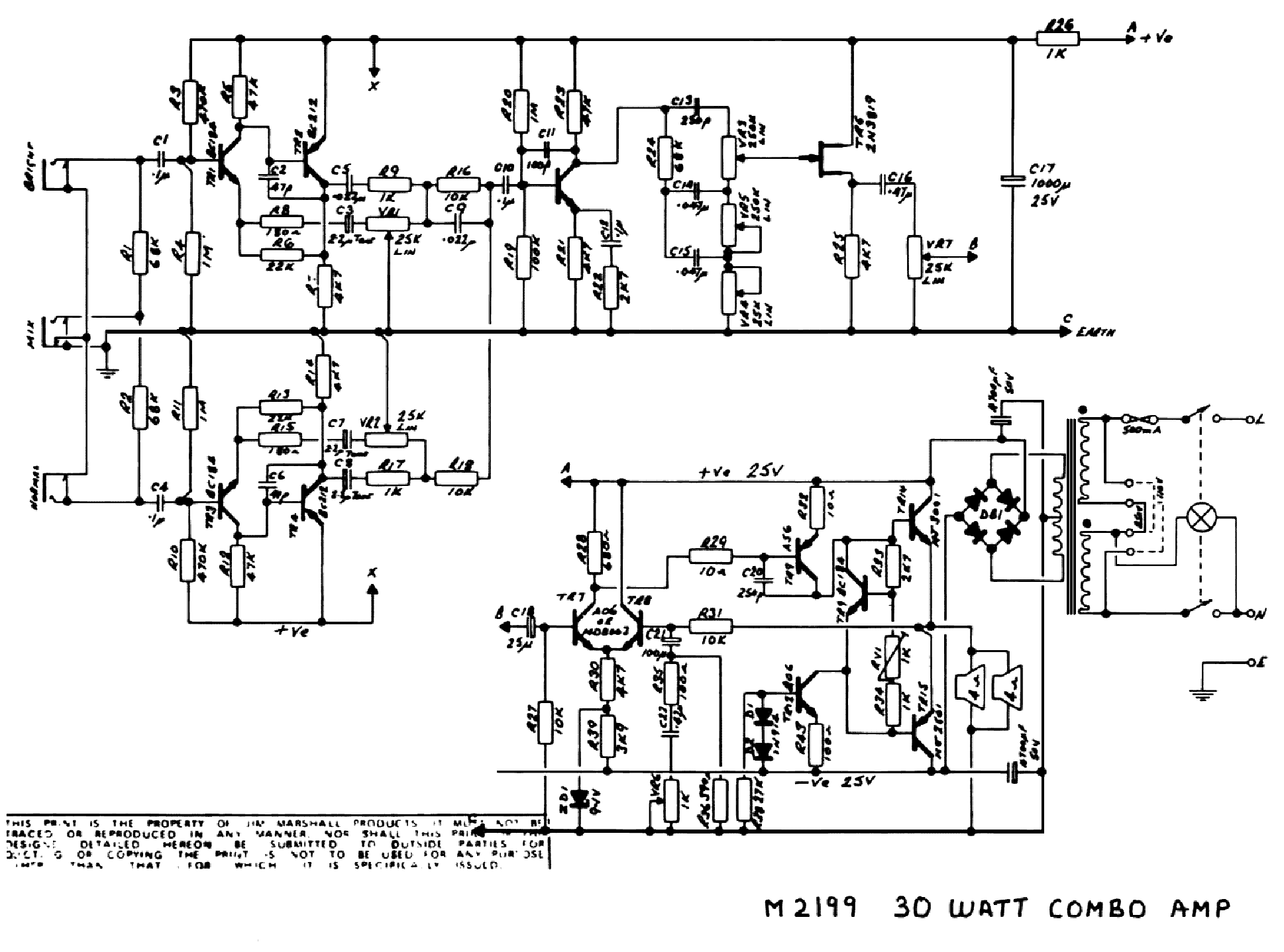 Nvis St940b Wiring Diagram And Schematics Daiwa Schematic Free Download Mg30dfx Page 2