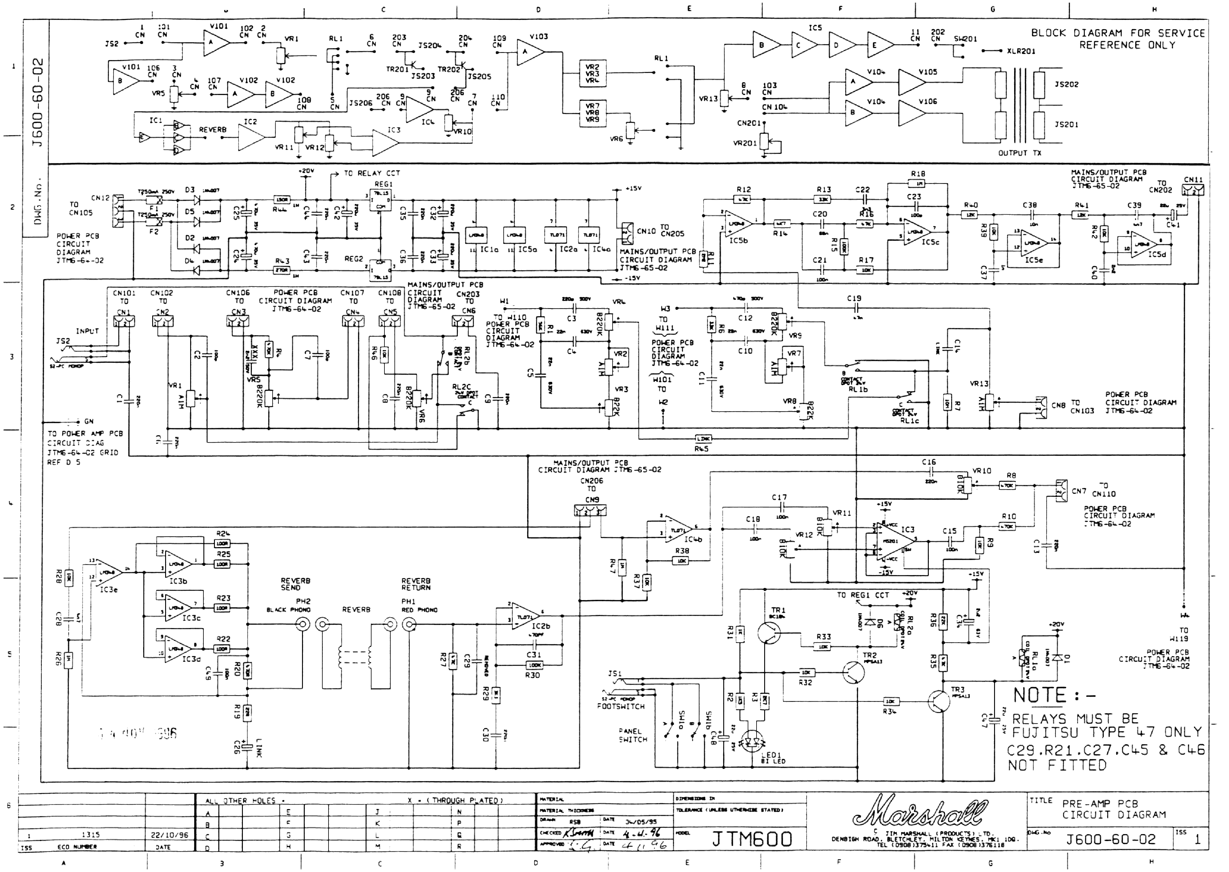 Marshall 1960b Cabinet Dimensions