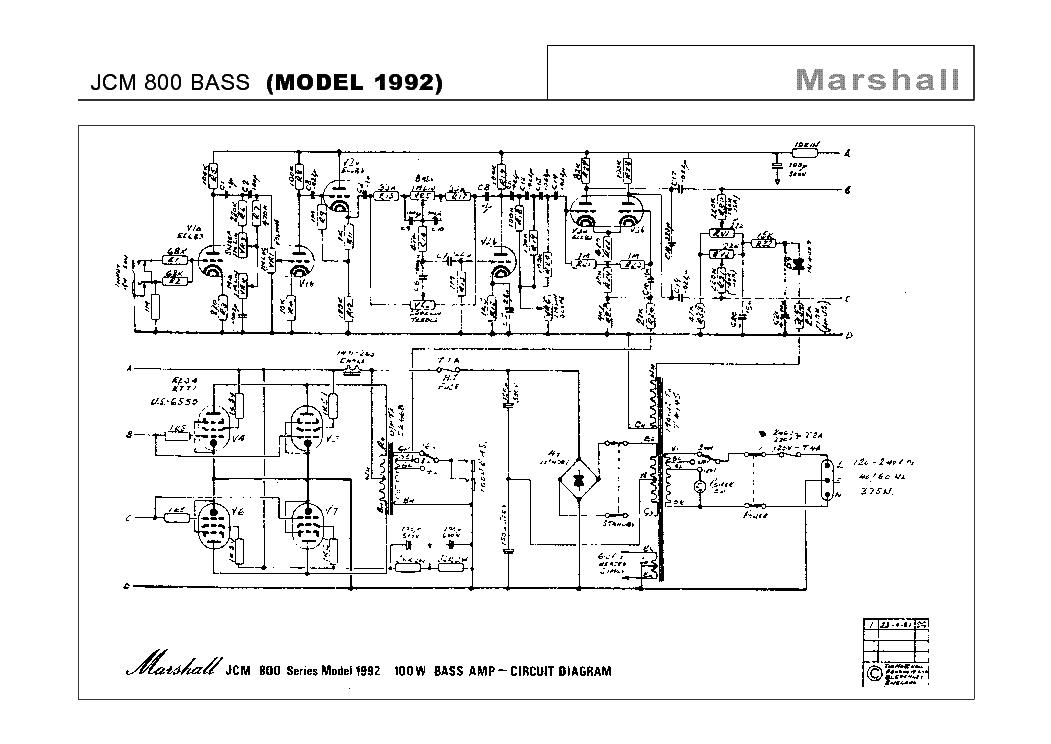 marshall_model-1992-jcm800-b.pdf_1 Jcm Schematic on chandler tube driver schematic, pignose schematic, marshall schematic, 12ax7 overdrive schematic, jmp 50 schematic, ocd schematic, guitar schematic, rickenbacker 4003 schematic, bsiab schematic, hiwatt schematic, laney vc30 schematic, speaker schematic, champ schematic, ac30 schematic, jtm45 schematic, orange rockerverb schematic, orange th30 schematic, silver tone 1483 schematic, vox schematic,