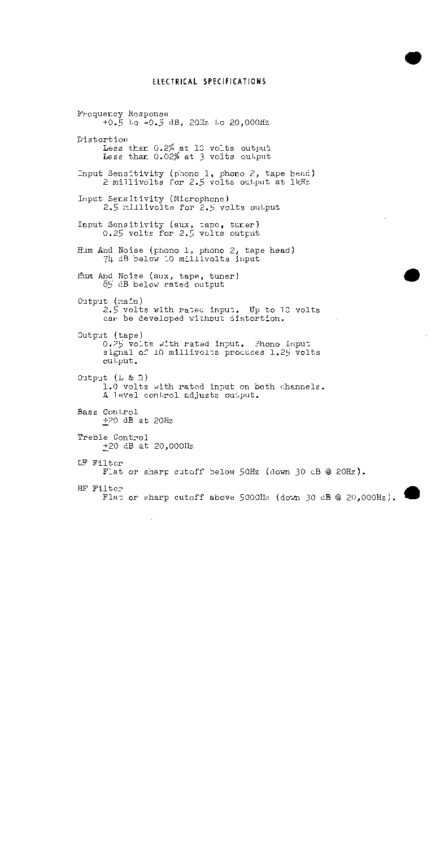 Mcintosh C22 Service Manual Download  Schematics  Eeprom