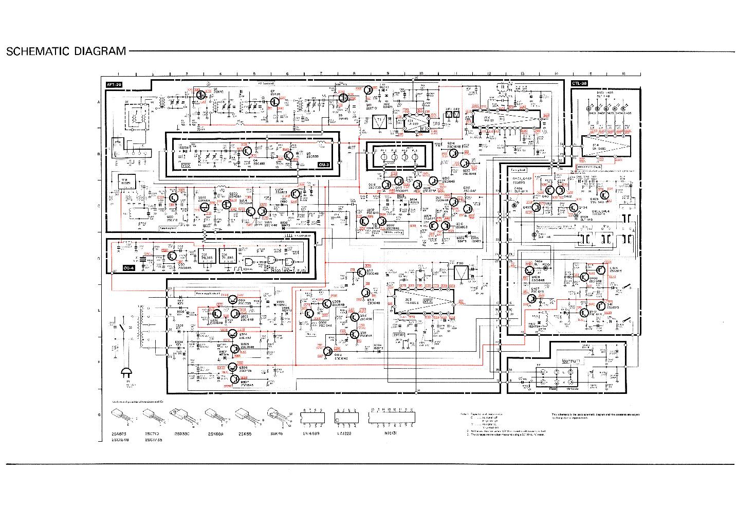 Nett 3000gt Schaltplan Ideen - Der Schaltplan - greigo.com