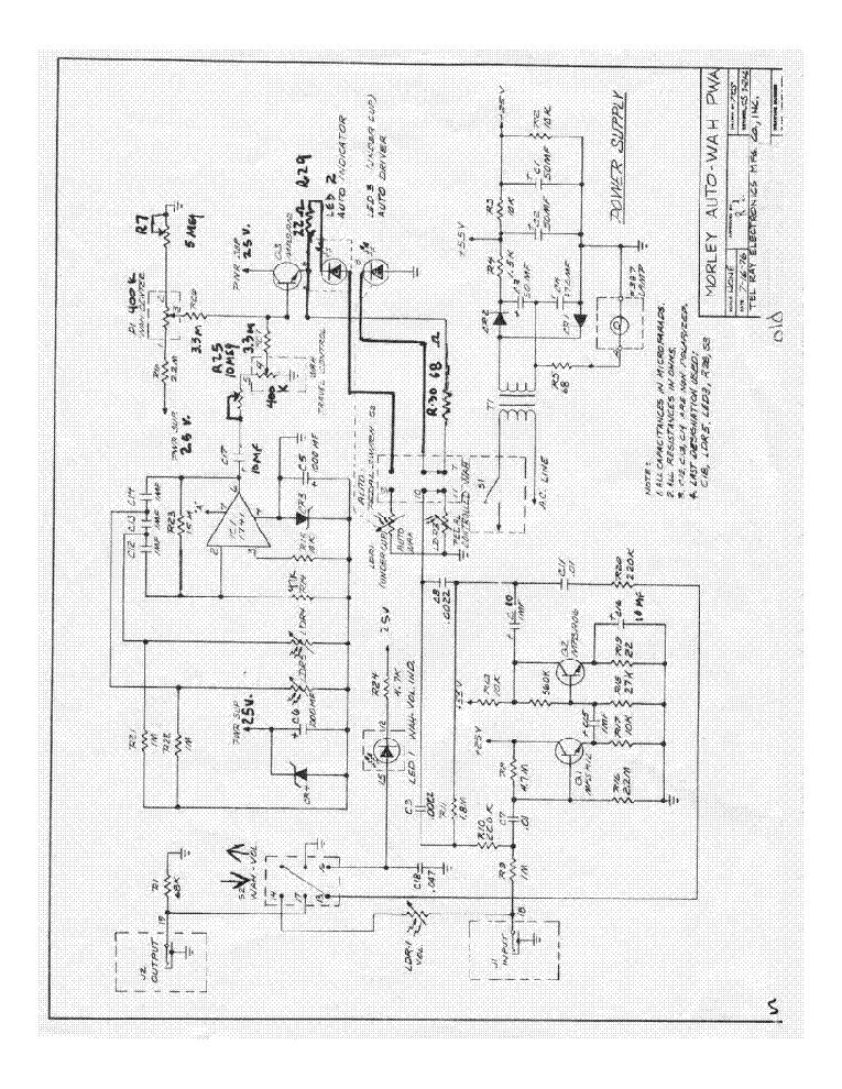 wiring diagram for 1996 club car 48 volt morley auto wah pwa amp schematic diagram sch service ... camstat wiring diagram