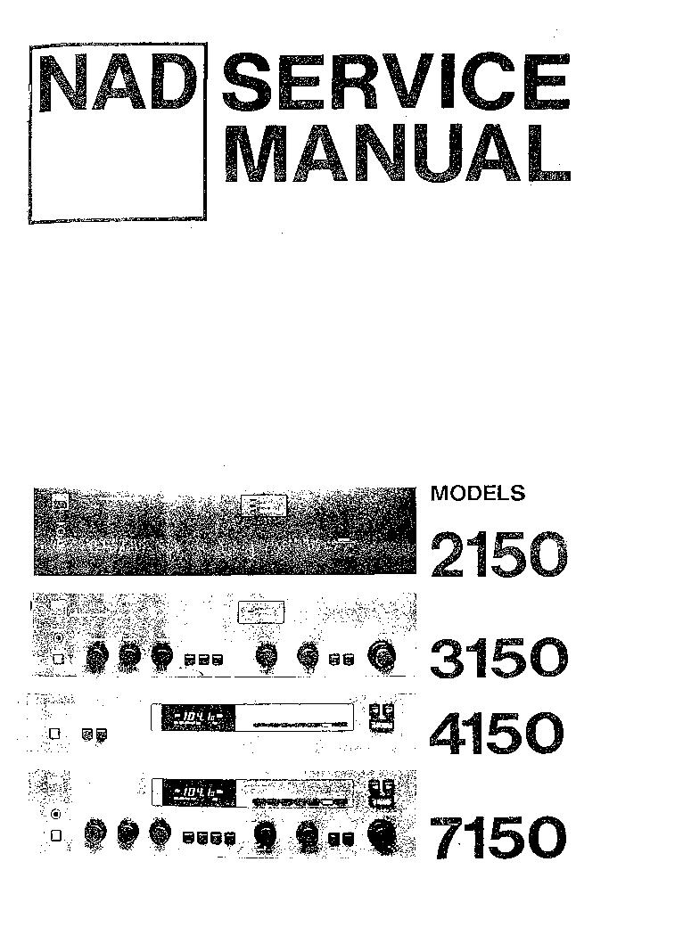 nad 3150 service manual download schematics eeprom repair info rh elektrotanya com nad 3150 service manual download nad 3150 service manual pdf