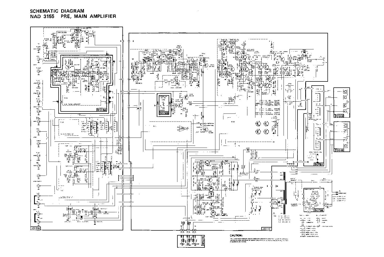 nad 3155 sch service manual download  schematics  eeprom