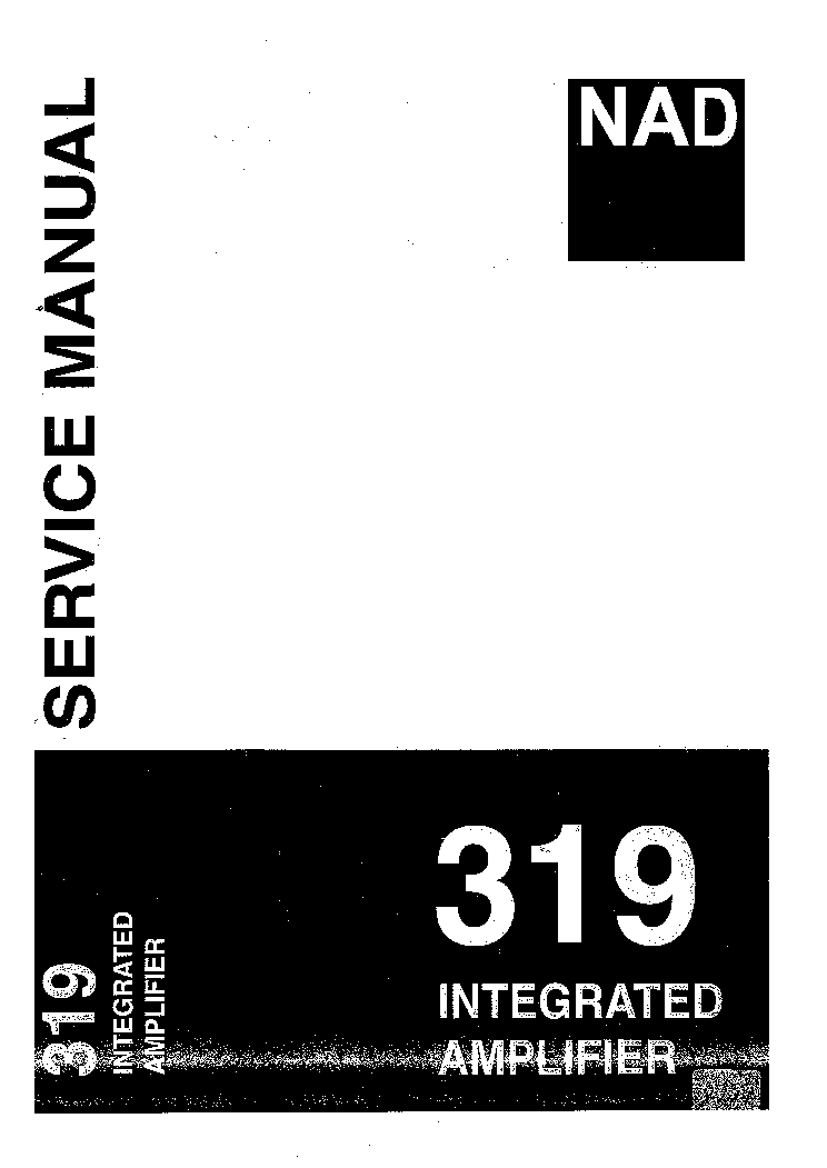 nad t 760 manual