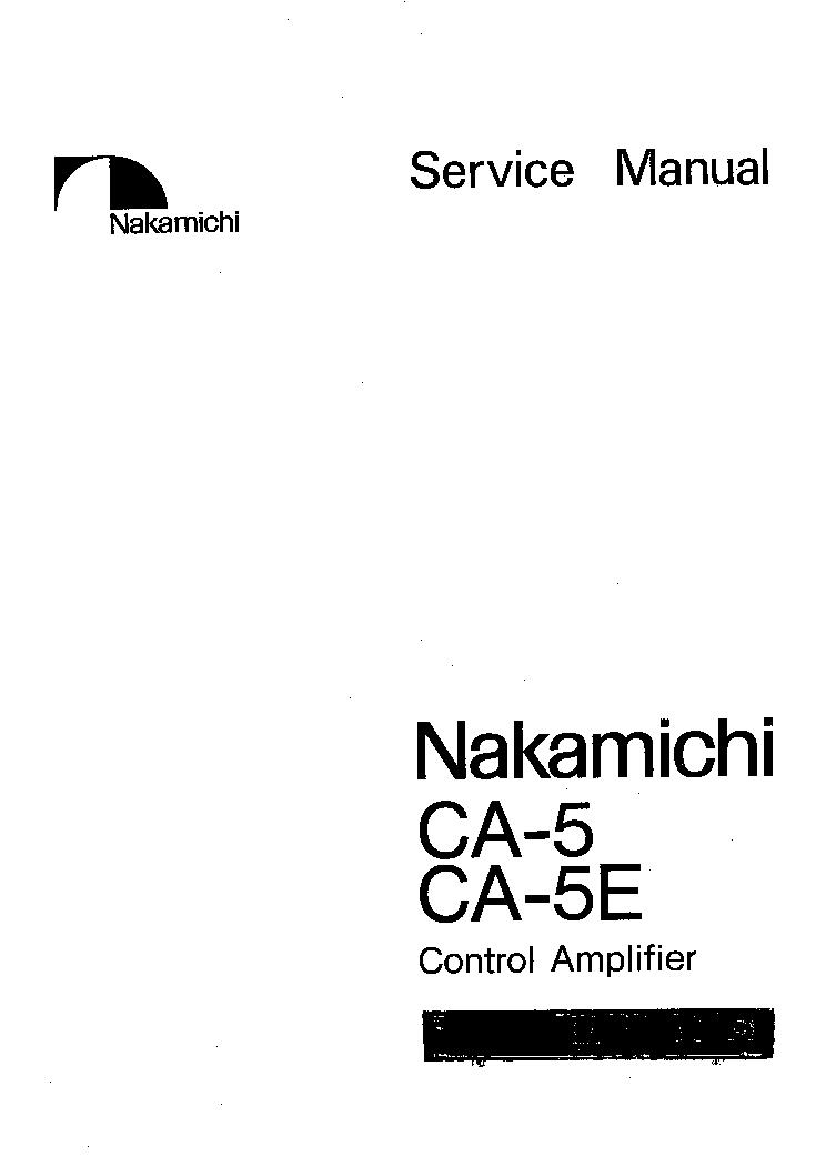 nakamichi 550 sm service manual download schematics eeprom repair rh elektrotanya com Nakamichi Microphone Nakamichi Cassette Deck