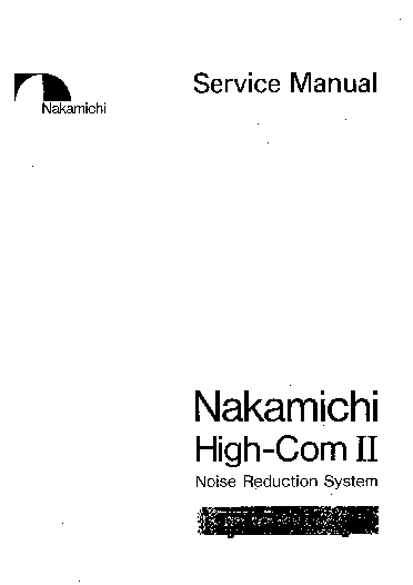 nakamichi cd400 sch service manual download  schematics
