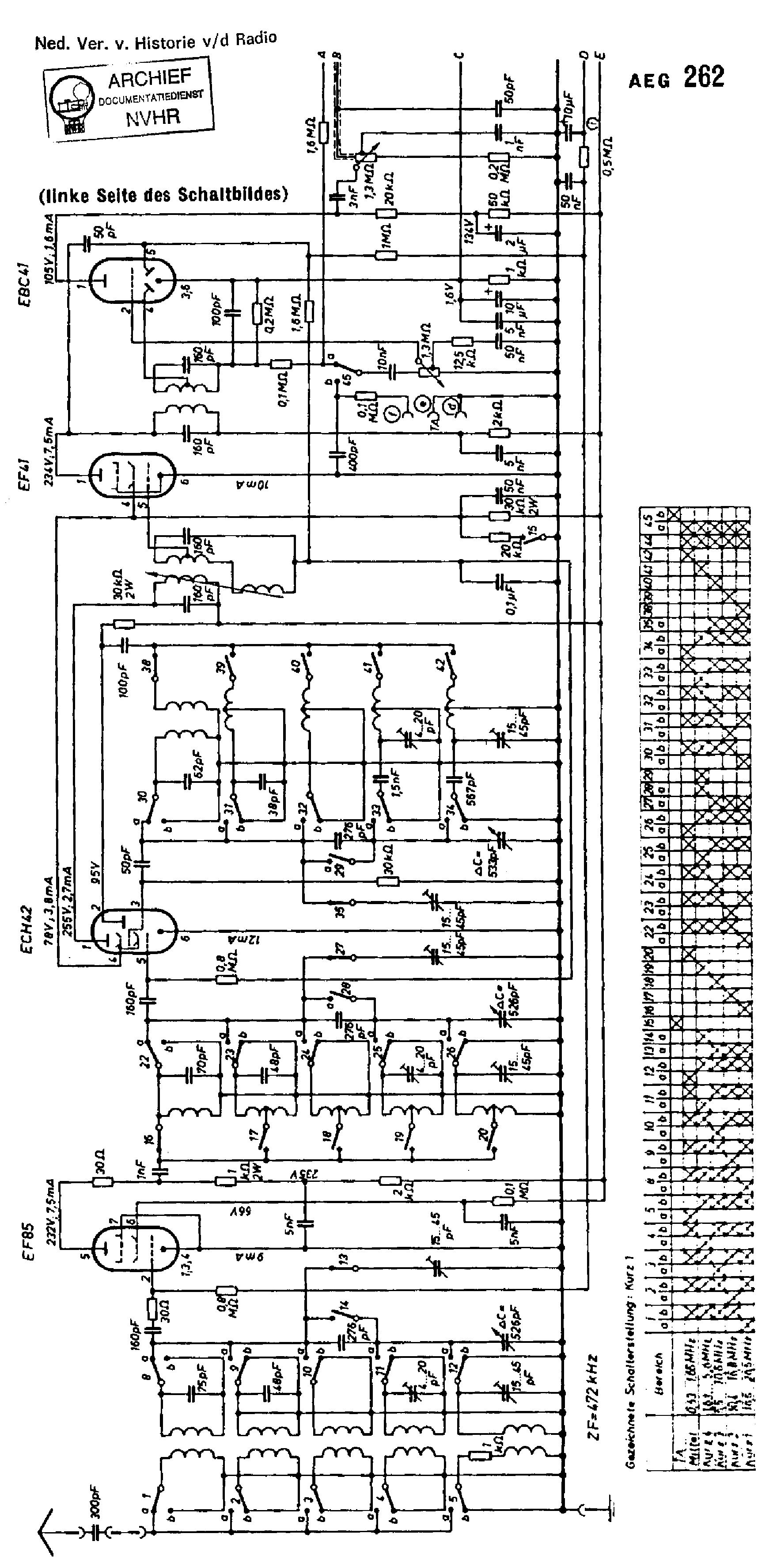 aeg 107 w service manual download  schematics  eeprom