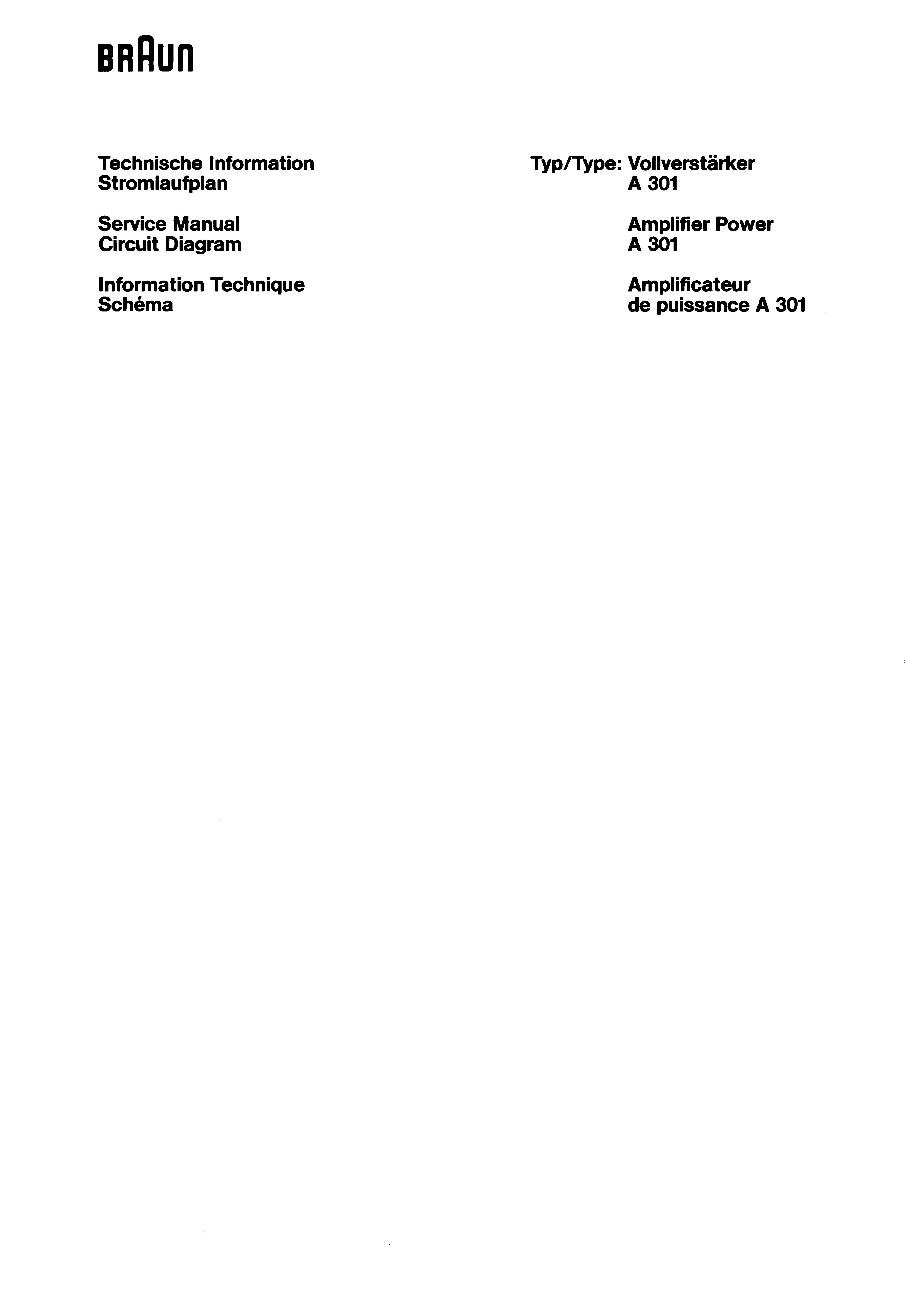 Braun ps500 service manual immediate download.