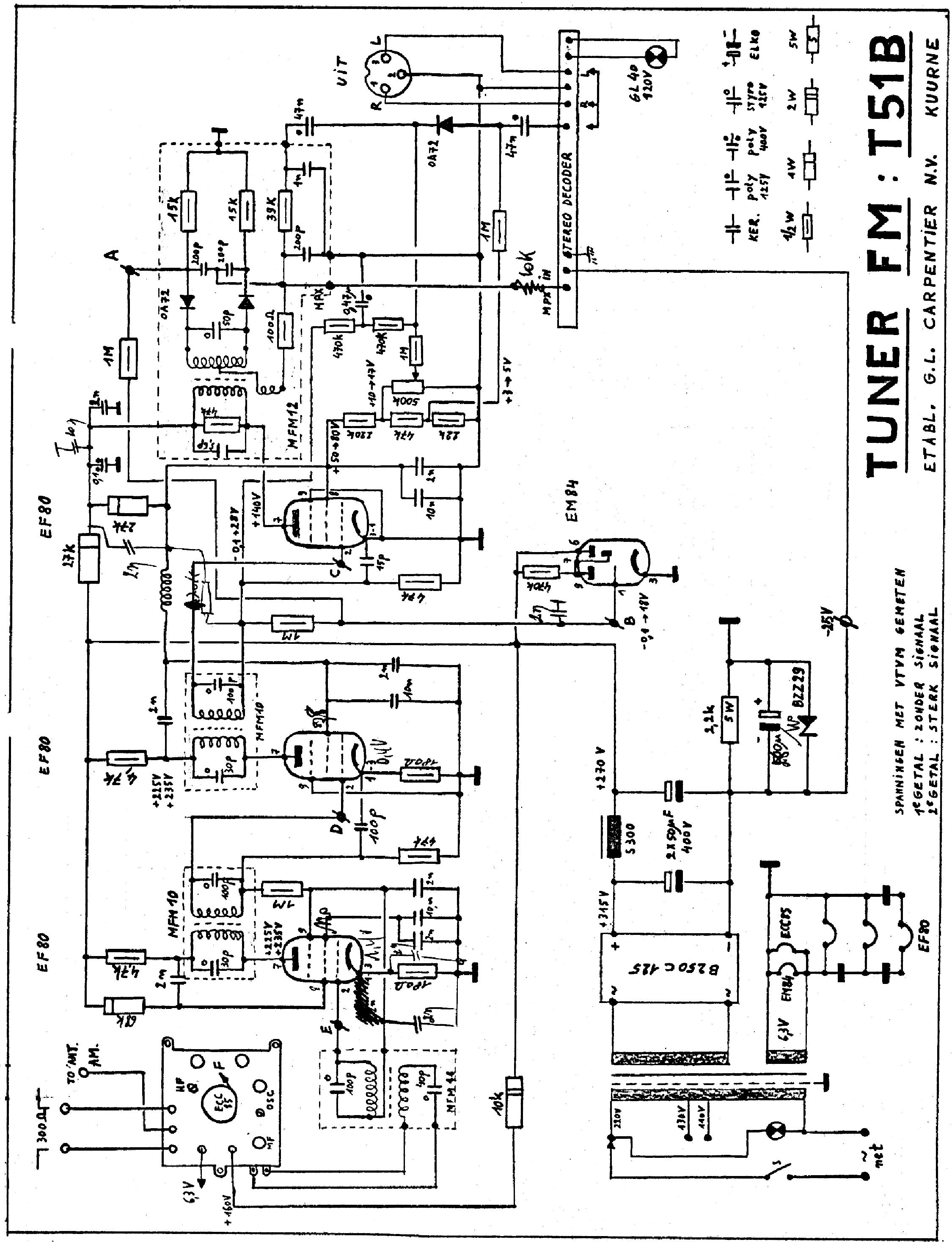 Rare Original Factory Concord Hes 35 Am Fm Stereo Receiver Service Block Diagram Radio Pdf All Kind Of Wiring Diagrams