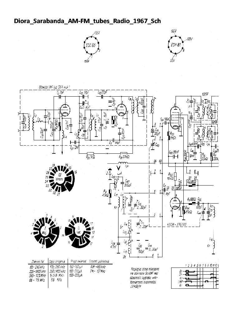 DIORA BIWAK PMP-402 TUNER SCH Service Manual download